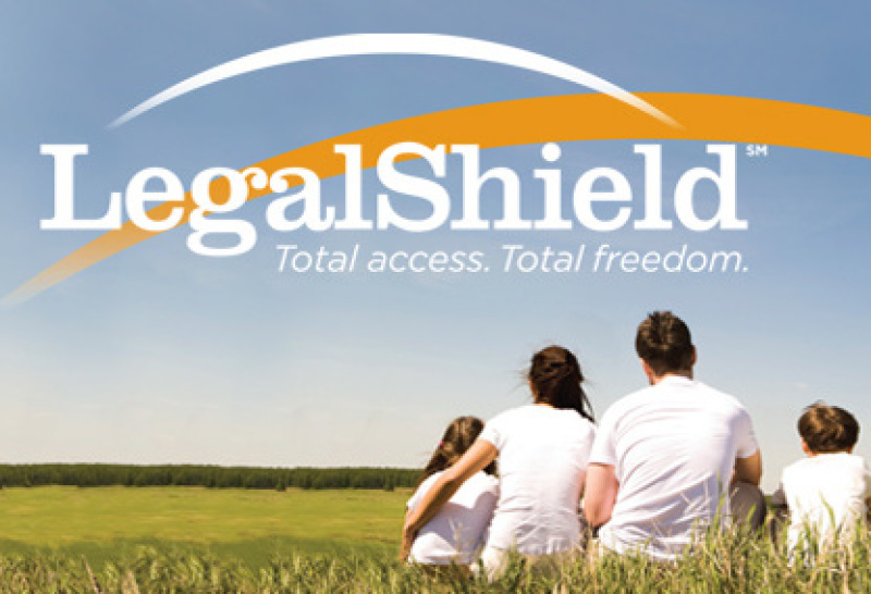 www.sherri-rich.com LegalShield Protection for Your Life & Business